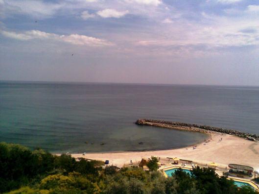 Plaja Oltenia