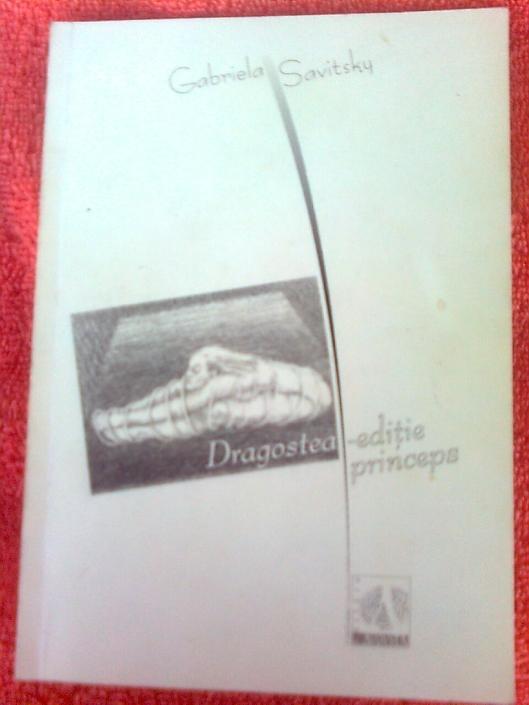 Dragostea-editie princeps